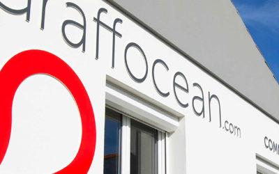 Graffocean, ouverture de l'agence de communication à Challans