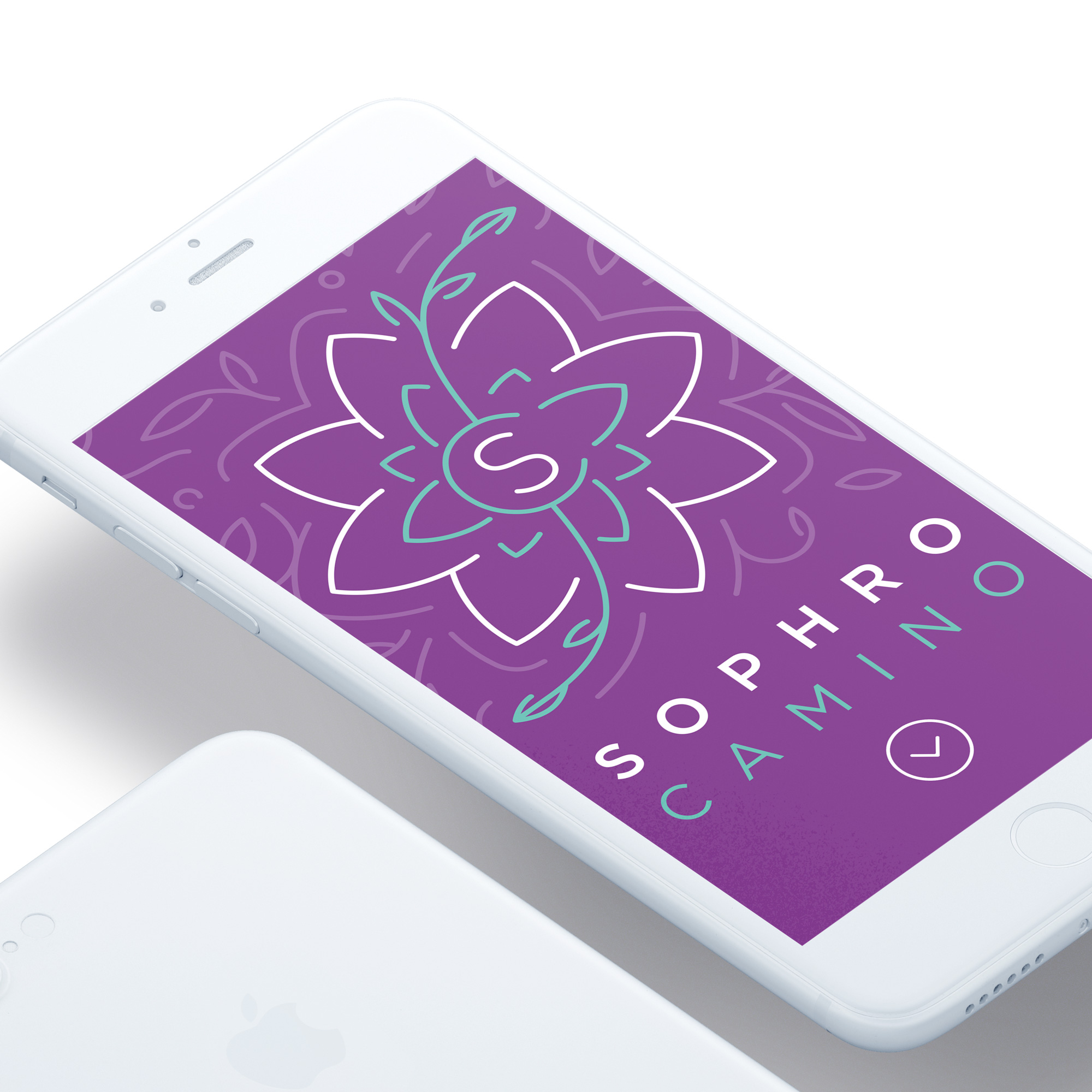 sophrocamino-site-web-responsive-iphone-graffocean-challans