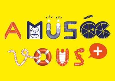 A Musée vous +