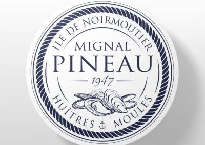 Pineau Mignal