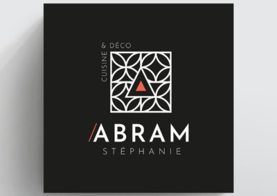 ABRAM Stéphanie
